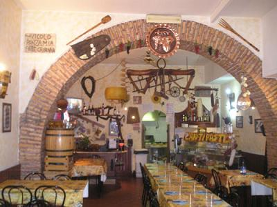 Eno-gastronomic Tour to Castelli Romani